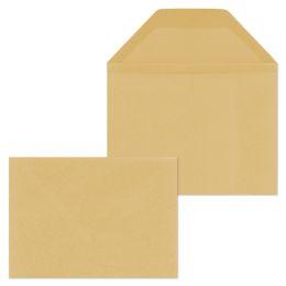 MAILmedia Wertbriefhülle, DIN B5, 176 x 250 mm, braun