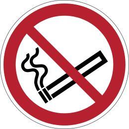 DURABLE Verbotskennzeichen Fußgänger verboten, selbstklebend