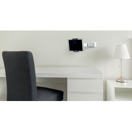 DURABLE Tablet-Wandhalterung TABLET HOLDER WALL ARM
