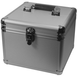 LogiLink Schutzkoffer für 10 x 3,5 Festplatten
