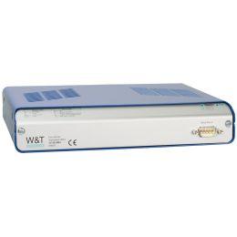 W&T COM-Server Highspeed Office, 1 Port, RJ45 10/100BaseTX