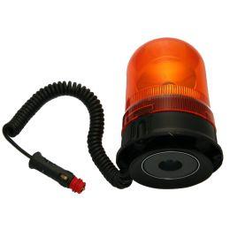 IWH KFZ-Rundumleuchte, orange, 12 V / 55 Watt