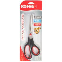 Kores Universal-Schere mit Softgrip-Griff, Länge: 210 mm