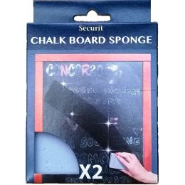 Securit Reinigungsschwamm CHALK BOARD SPONGE