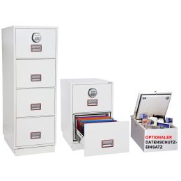 phoenix Feuerschutz-Dokumentenschrank Fire File FS2252E