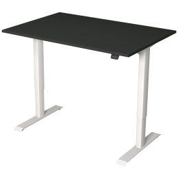 kerkmann Sitz-Steh-Schreibtisch Move 1, (B)1.200 mm
