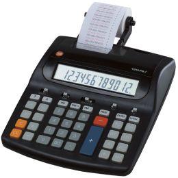 TRIUMPH-ADLER druckender Tischrechner 4212 PDL