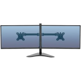 Fellowes TFT-/LCD-Doppel-Monitorarm Professional, Standfuß