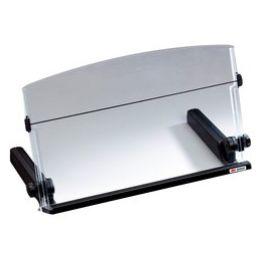 3M Konzepthalter DH640, für Formate bis A3, acryl/schwarz