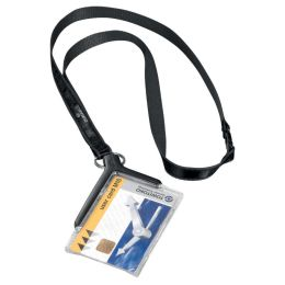DURABLE Namensschilder CARD HOLDER DELUXE