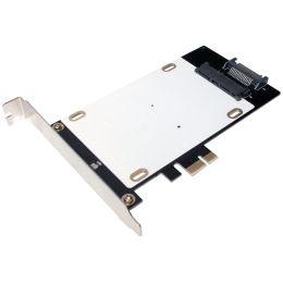 LogiLink HDD / SSD Hybrid PCI-Express Karte