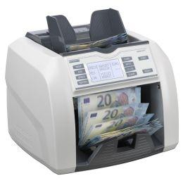 ratiotec Geldschein-Zählgerät rapidcount T 200, grau