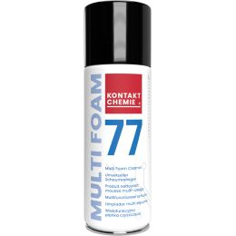 KONTAKT CHEMIE MULTISCHAUM 77 Oberflächenreiniger, 400 ml