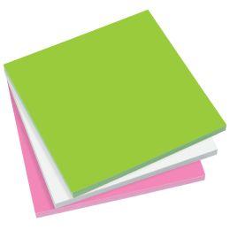 sigel Moderationskarten Static Notes, statisch haftend