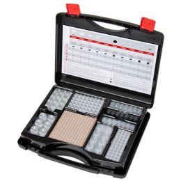 3M Bumpon Lärm-/Rutschstopper Set, im handlichen Koffer