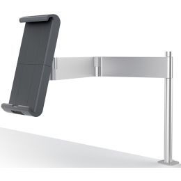 DURABLE Tablet-Tischhalterung TABLET HOLDER TABLE CLAMP