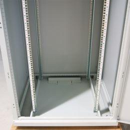 LogiLink 19 Netzwerkschrank, 42 HE, lichtgrau (RAL7035)
