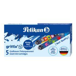 Pelikan griffix Tintenpatronen, in Faltschachtel