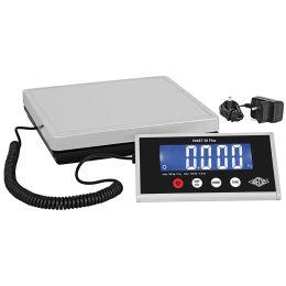 WEDO Elektronische Paketwaage Paket 50 Plus, 50 kg