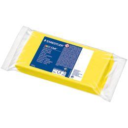 STAEDTLER Plastilin-Knete Noris, gelb