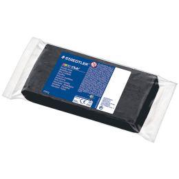 STAEDTLER Plastilin-Knete Noris, schwarz, 1.000 g