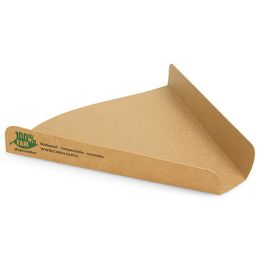 PAPSTAR Pizza-Tray pure, Maße: 180 x 170 x 25 mm