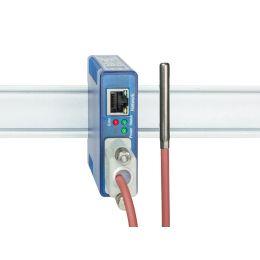 W&T Web-Thermometer NTC, Messbereich: -45 Grad - 75 Grad