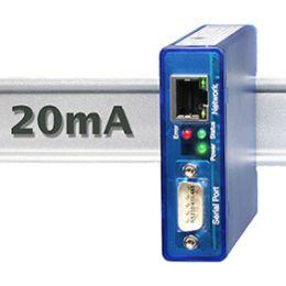 W&T Com-Server HighSpeed 20 mA, 1 Port