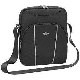 WEDO Umhängetasche Business Messenger Bag für Tablet-PC
