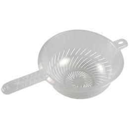 keeeper Küchensieb fabio, Durchmesser: 240 mm, natur