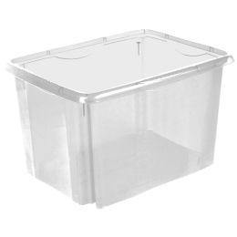 keeeper Aufbewahrungsbox emil, 30 Liter, natur