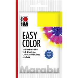 Marabu Batik- und Färbefarbe EasyColor, 25 g, maigrün