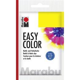 Marabu Batik- und Färbefarbe EasyColor, 25 g, azurblau