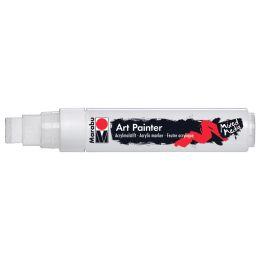 Marabu Acrylmarker Art Painter, 15 mm, enzian