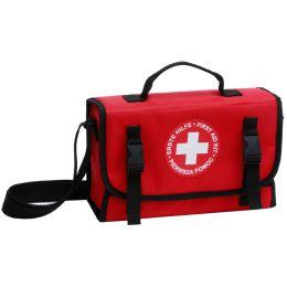 LEINA Erste-Hilfe-Notfalltasche klein, Inhalt DIN 13157