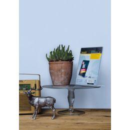Securit Tischaufsteller Acrylic, DIN A5 hoch, schräg
