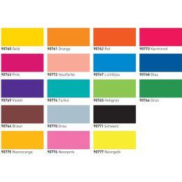 KREUL Textilmarker JAVANA texi mäx medium, pink