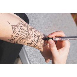 KREUL Tattoo Pen, rot