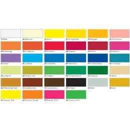 KREUL Acrylmarker SOLO Goya TRITON Acrylic 1.4, neon-gelb