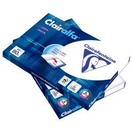 Clairalfa Multifunktionspapier, DIN A4, 80 g/qm, extra weiß