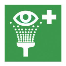 LEINA Hinweisschild Augenspüleinrichtung