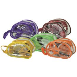 KLEIBER Nähzubehör-Set, klein, farbig sortiert