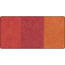 folia Seidenpapier-Rolle, 500 x 700 mm, Sortierung rot