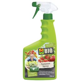 COMPO BIO Tomaten Spray, 750 ml