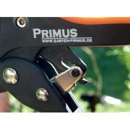 Garten PRIMUS Damen-Ratschenschere, Länge: 174 mm