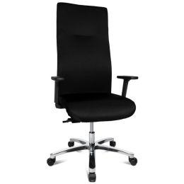 Topstar Schwerlast-Bürodrehstuhl Big Star 30, schwarz