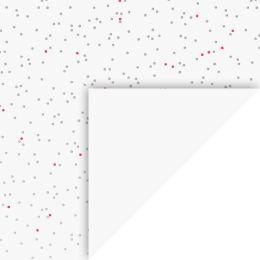HEYDA Motivkarton Neon Punkte, 220 g/qm, DIN A4