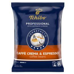 Tchibo Kaffee Professional Crema & Espresso, ganze Bohne