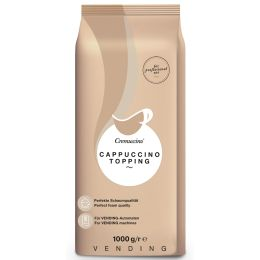 Tchibo Topping Cremuccino Cappuccino, 1.000 g