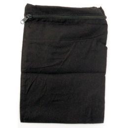 KLEIBER Sicherheitstasche, 140 x 200 mm, schwarz